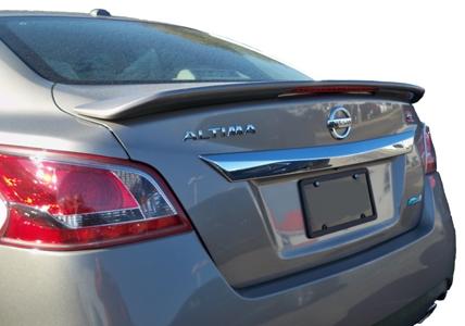 2013 2015 Nissan Altima Factory Style Rear Spoiler